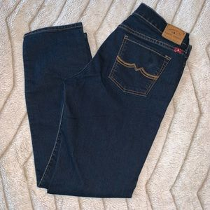 Lucky Jeans Sweet'n Straight 10/30 stretchy